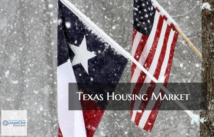 Texas Housing Market