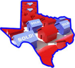 Texas Housing Market By Bennie Chukwurah