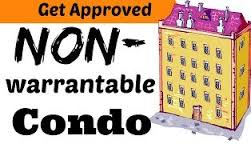 Condotel And Non-Warrantable Condo Financing
