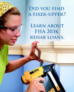 What If I Am Over Budget With My FHA 203k Rehab Loan?