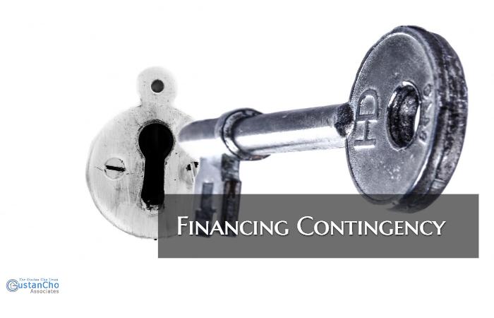 Financing Contingency