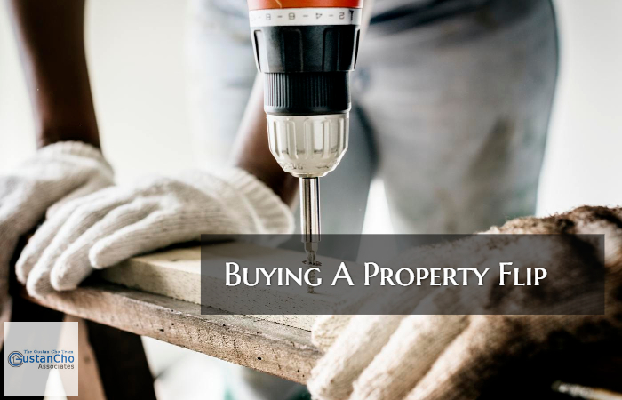 Property Flip