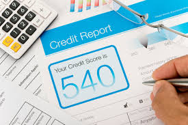 Shopping For Mortgage With Bad Credit