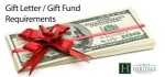 2016 FHA Guidelines On Gift Funds