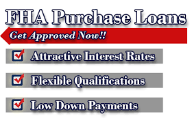 Benefits Of FHA Loans Versus Conventional Loans