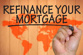 Benefits Of Refinance Mortgage In 2016
