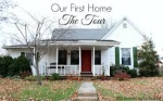Buying Our First Home