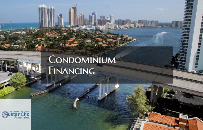 Condominium Financing