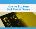 Fixing Your Credit To Qualify For Mortgage