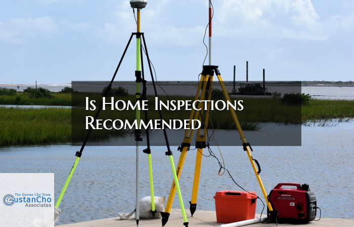 Is Home Inspection Recommended