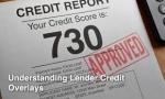Lender Overlays On Credit Scores