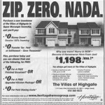 Mortgage Lender Ads