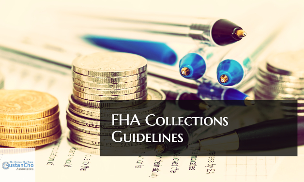 FHA Collections Guidelines
