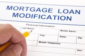 FHA Loan After Modification
