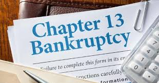 Qualifying For FHA Mortgage After Chapter 13 Bankruptcy