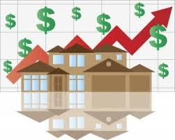 Housing Numbers Increase