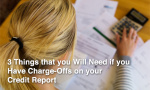 What Are Mortgage Charge Offs