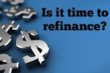 Refinance Waiting Period