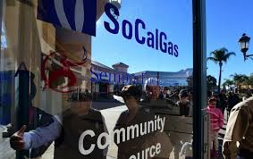 Southern California Gas Leak Update