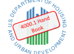 HUD 4000.1 FHA Handbook