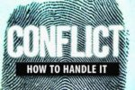 How To Handle Conflict By Billy Stavridis