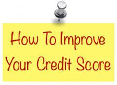Improving Credit Scores With Low Credit Card Balances