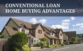 Buying A House With A Conventional Loan