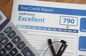 Credit Scores Increased During Underwriting Process