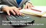 What Are Debt To Income Ratio Overlays?