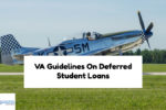 VA Guidelines On Deferred Student Loans And Debt To Income Ratio
