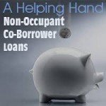 What Is Required On A Non Occupying Co Borrower?