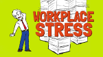 Workplace Stress By Billy Stavridis