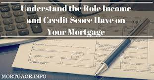 2016 FHA Guidelines On Credit Scores Versus DTI