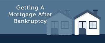 Mortgage Part Of Bankruptcy Case Scenario