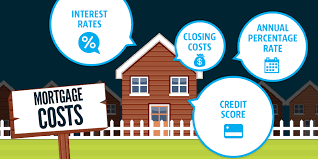 Upfront Costs For Mortgage Loans