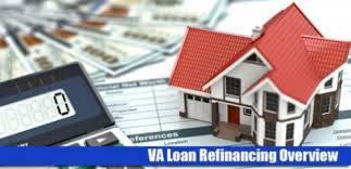 VA Refinance Requirements