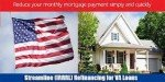 VA Refinancing Guidelines