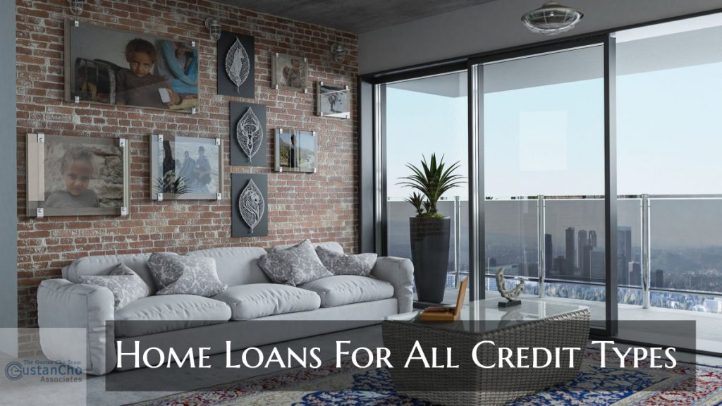 FHA Loan With Poor Credit