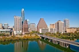 Making Austin Texas Home
