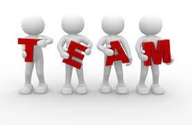 Teamwork At The Gustan Cho Team