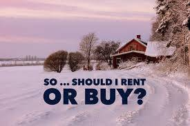 Reasons To Own Rather Than Rent