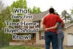 First Time Home Buyer Tips By Billy Stavridis NMLS 1425310