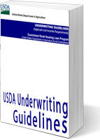 USDA Underwriting Guidelines