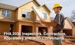 FHA 203k Contractors