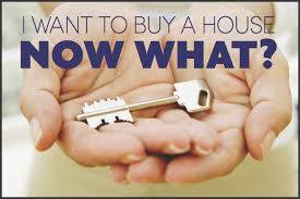 Buyers Buying First Home
