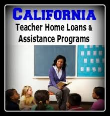 California Extra Credit Teacher Home Purchase Program