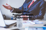 Illinois Mortgage Loan Officer Position At Gustan Cho Associates