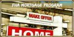 FHA W-2 Income Only Mortgage