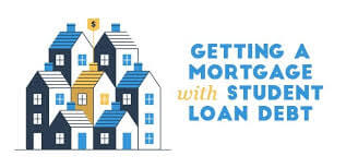 How Student Loans Affect Qualifying For Mortgage