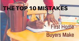 Mistakes Home Buyers Make Prior To Qualifying For Mortgage